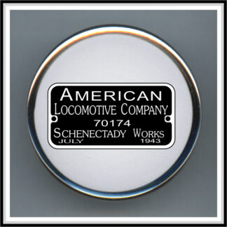 American Locomotive Company