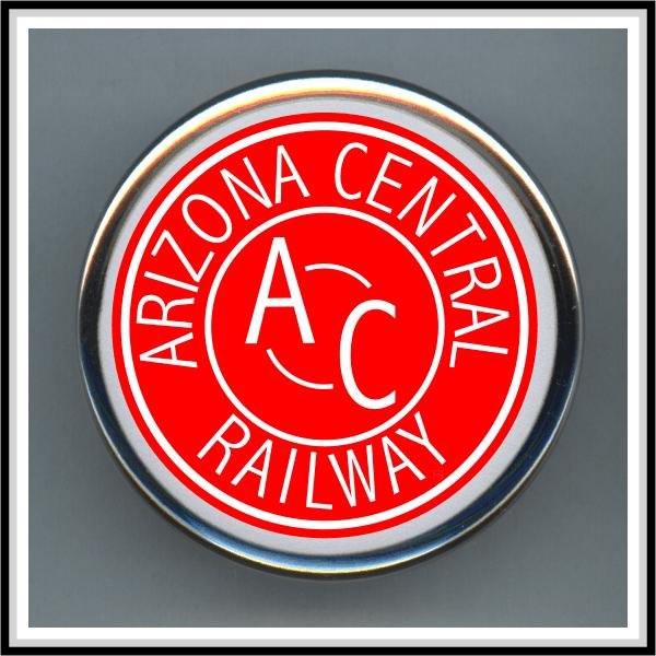 Arizona Central Railroad