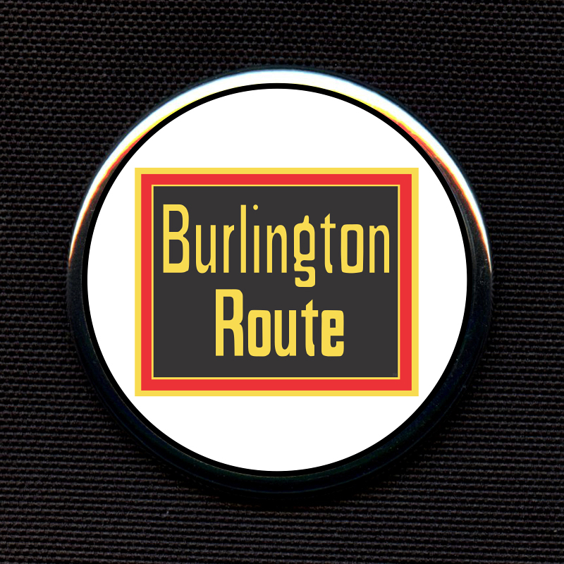 Burlington Route