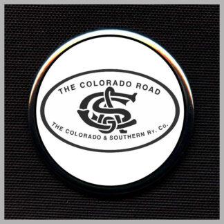 Colorado Road - Black