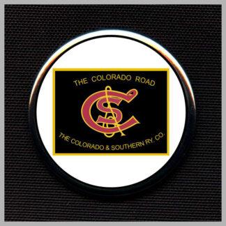Colorado Road - Red