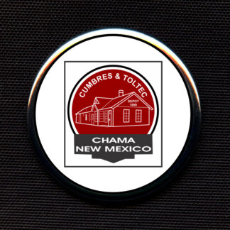 Cumbres & Toltec Scenic Railroad - Chama Depot