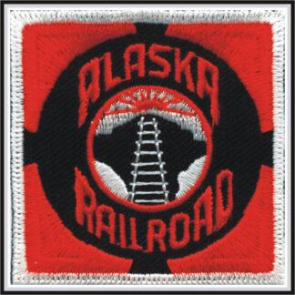 Alaska Railroad Orange Herald
