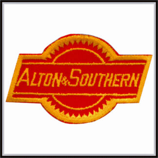 Alton & Southern Railway