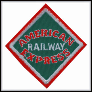 American Express Railway