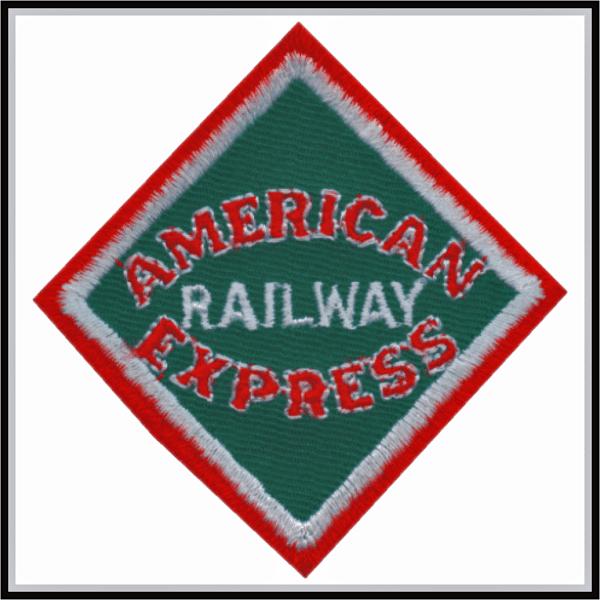 American Express Railway