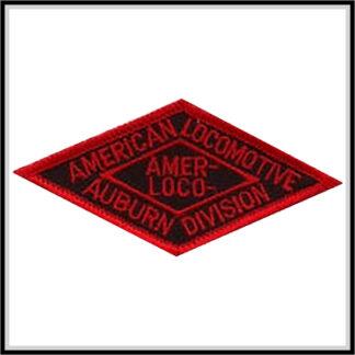 American Locomotive Company - Auburn Division
