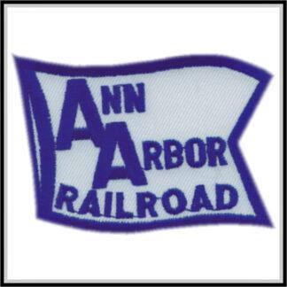 Ann Arbor Railroad