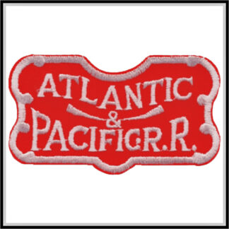 Atlantic & Pacific Railroad