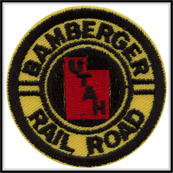 Bamberger Railroad