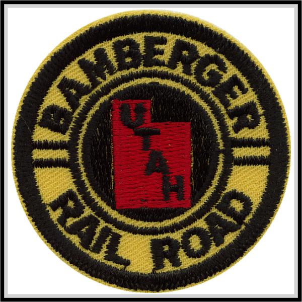 Bamberger Railroad