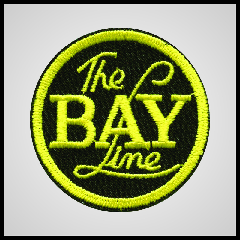 Bay Line Railroad