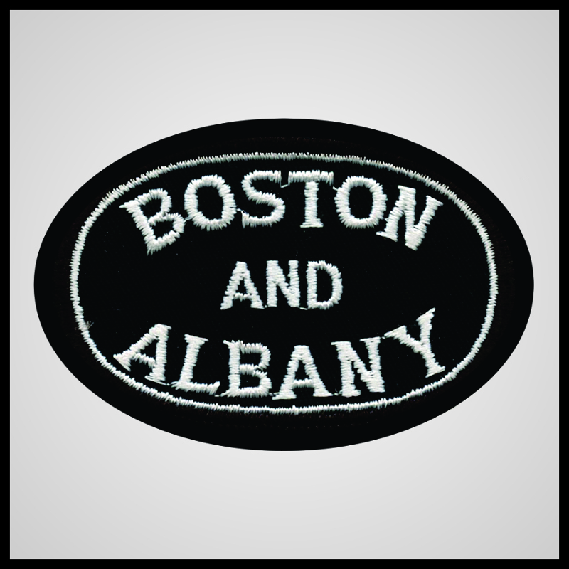 Boston and Albany Railroad