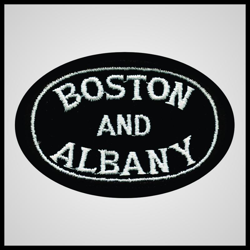 Boston and Albany Railroad