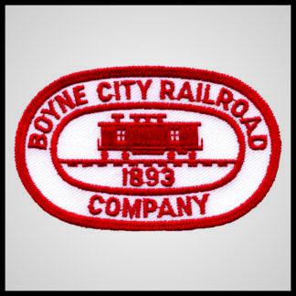Boyne City Railroad
