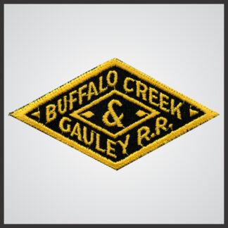 Buffalo Creek & Gauley Railroad