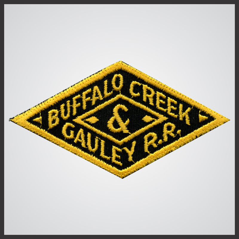 Buffalo Creek & Gauley Railroad