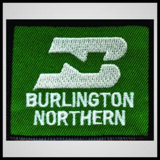 Burlington Northern Railroad