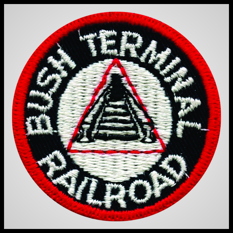 Bush Terminal Railroad