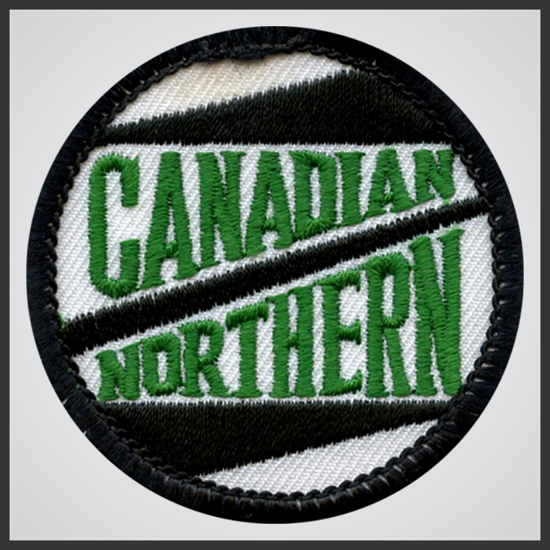 Canadian Northern Railway