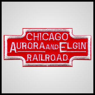 Chicago Aurora and Elgin Railroad