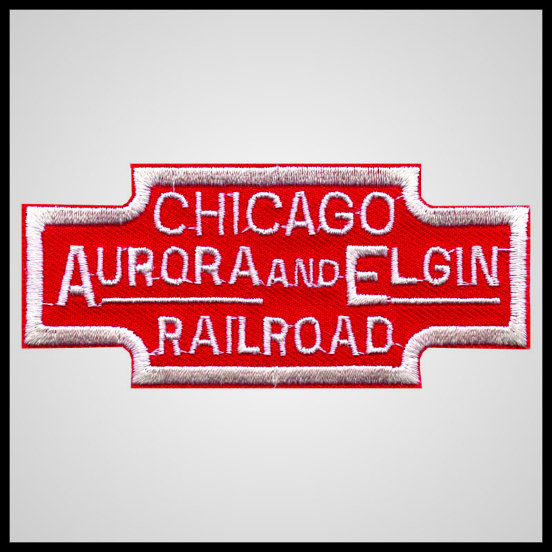 Chicago Aurora and Elgin Railroad