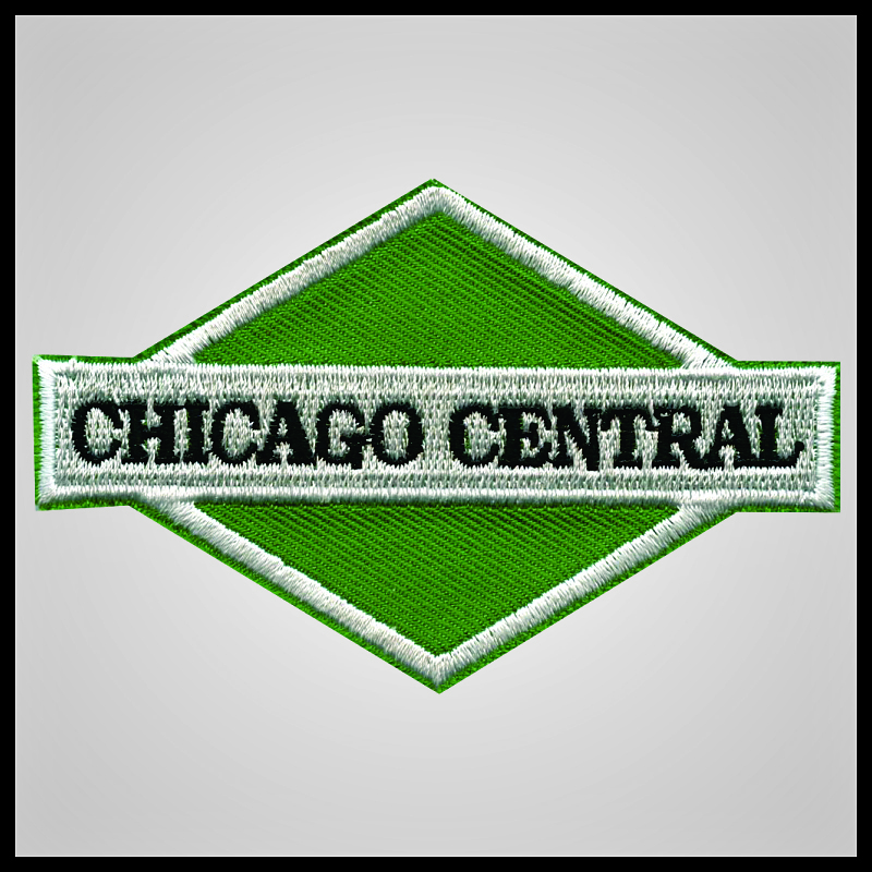 Chicago Central Railroad