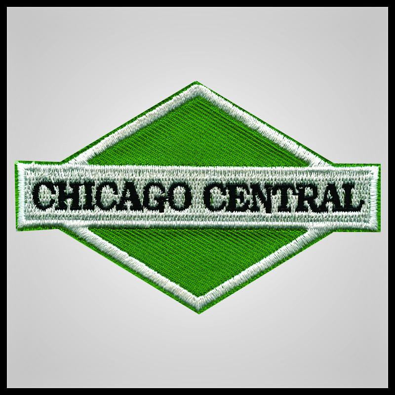 Chicago Central Railroad
