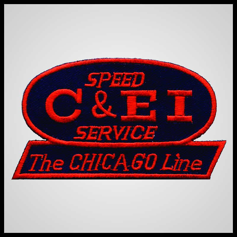 Chicago & Eastern Illinois Railroad