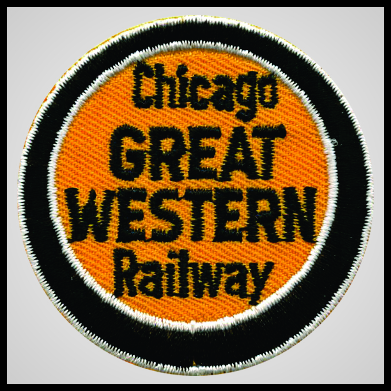 Chicago Great Western Railway