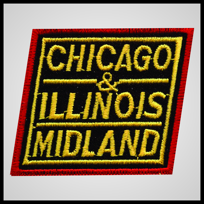 Chicago & Illinois Midland Railroad