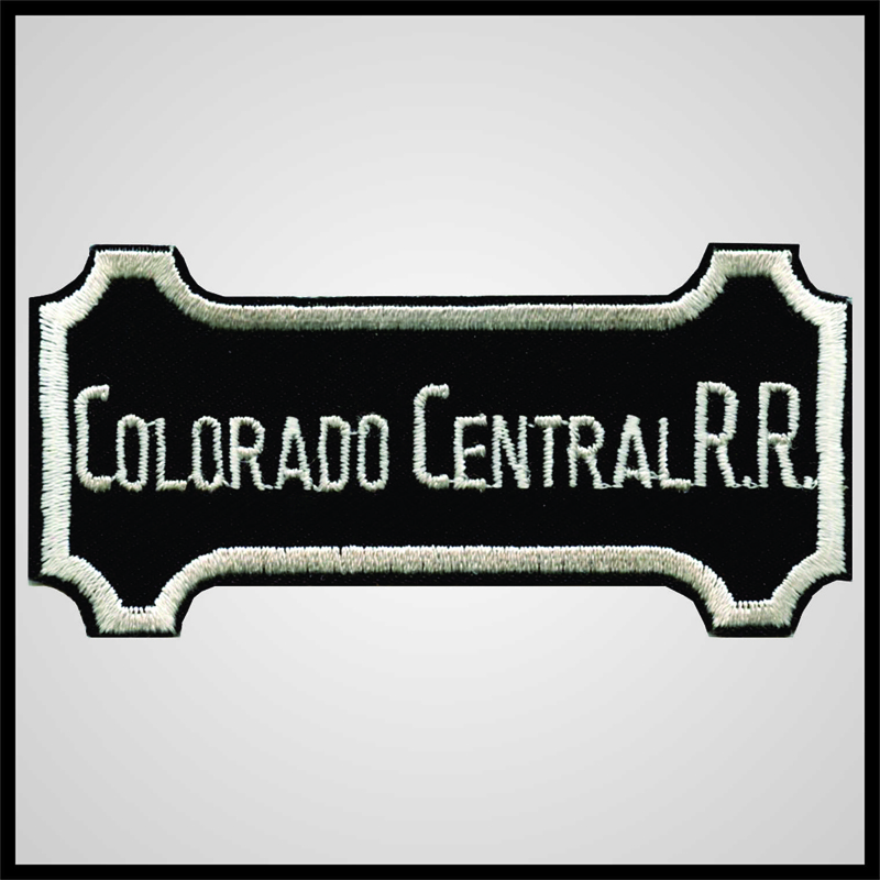 Colorado Central Railroad