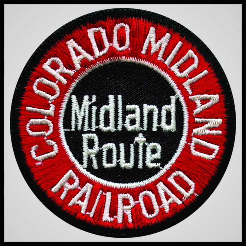 Colorado Midland Railway