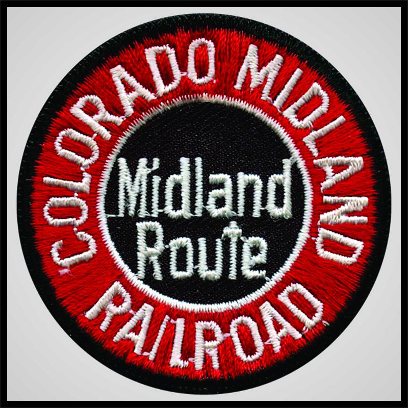 Colorado Midland Railway