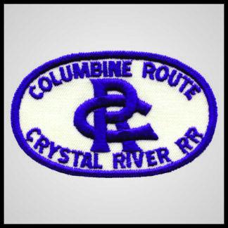Colorado Road - Crystal River Railroad