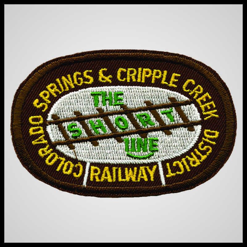 Colorado Springs & Cripple Creek District Railway
