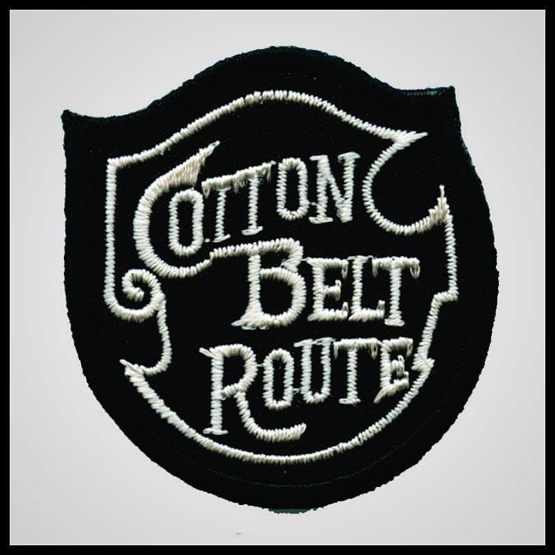 St. Louis Southwestern Railway - Cotton Belt Route
