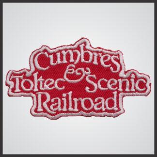 Cumbres & Toltec Scenic Railroad - Red Cloud Logo