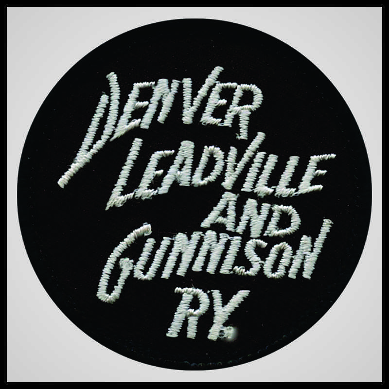 Denver Leadville and Gunnison Railway