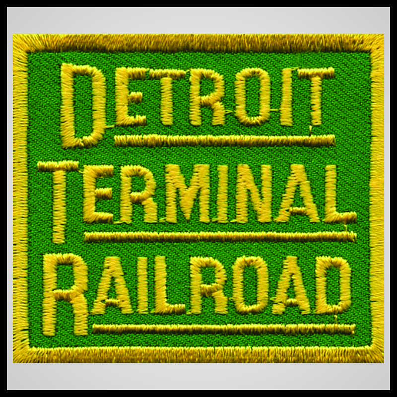 Detroit Terminal Railroad