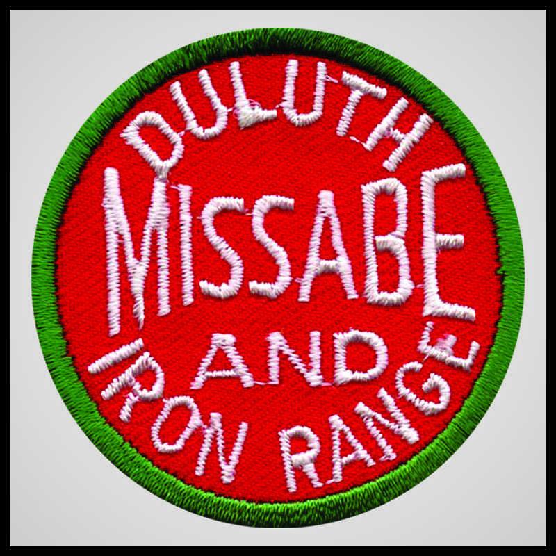 Duluth, Missabe and Iron Range Railway