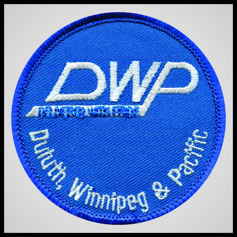 Duluth, Winnipeg and Pacific Railway