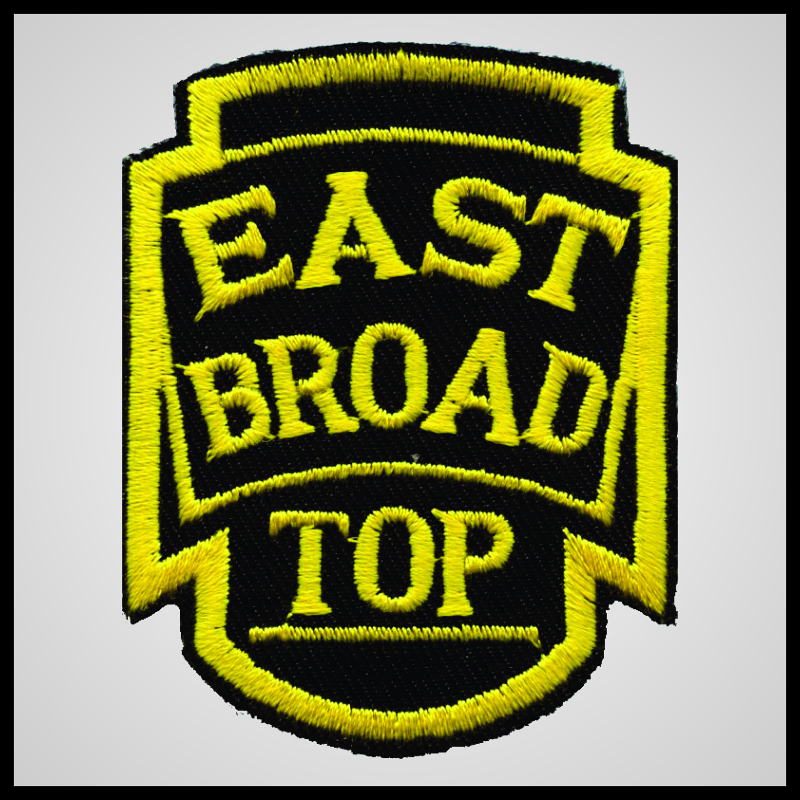 East Broad Top Railroad