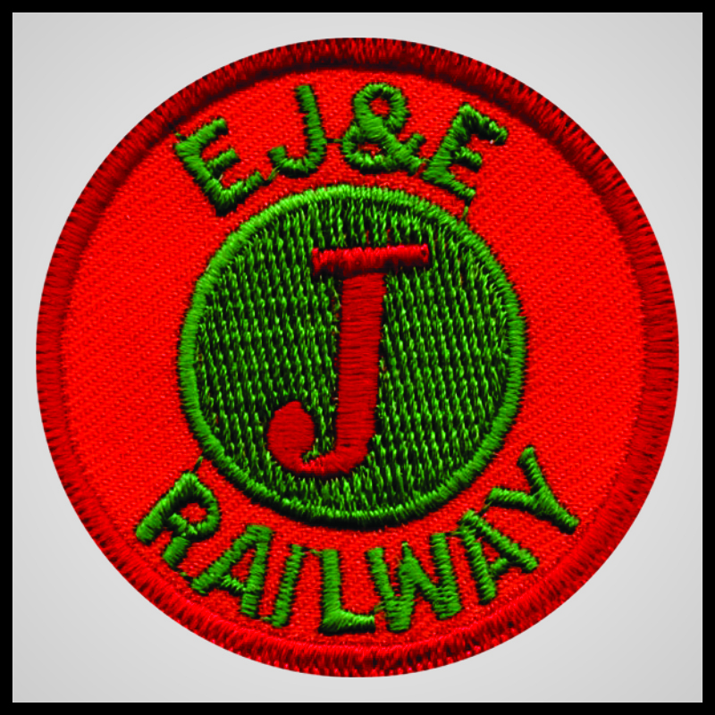 Elgin, Joliet and Eastern Railway - Round