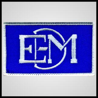 EMD - Blue