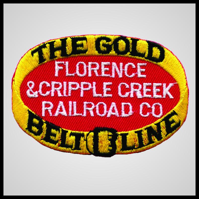 Florence & Cripple Creek Railroad
