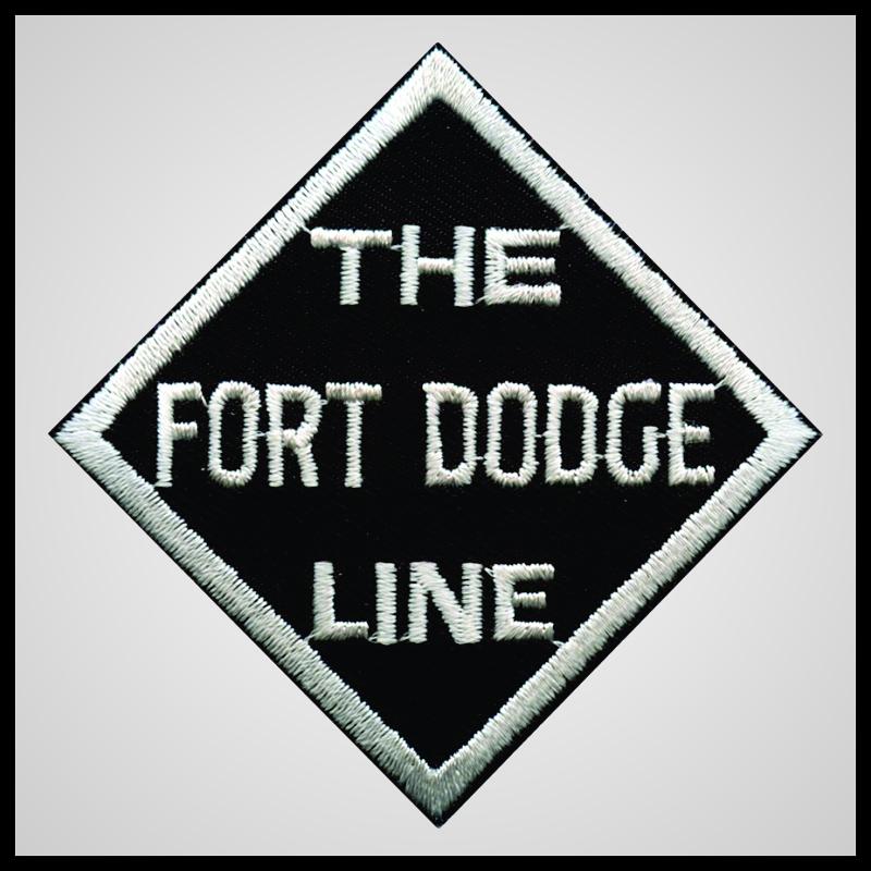Fort Dodge Line Railroad