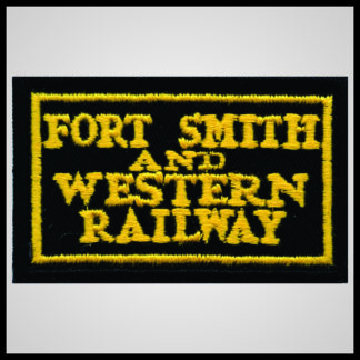 Fort Smith and Western Railway