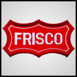 Frisco Railway
