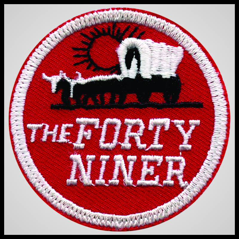 The Forty Niner
